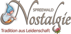 Ferienhaus Spreewaldnostalgie